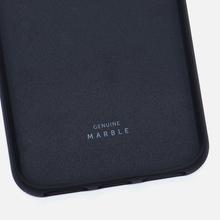 Чехол Native Union Clic Marble iPhone 7 Plus Black фото- 2