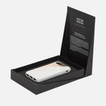 Чехол Native Union Clic Marble iPhone 7 White/Rose фото- 2