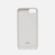 Чехол Native Union Clic Marble iPhone 7 White/Rose фото- 1