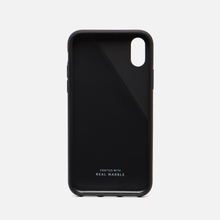 Чехол Native Union Clic Marble iPhone X Black фото- 1