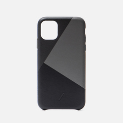 Чехол Native Union Clic Marquetry iPhone 11 Black