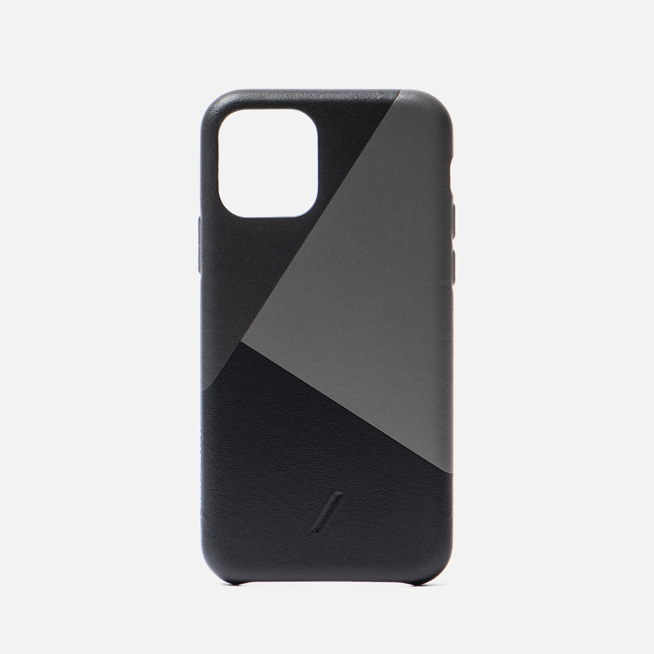 Чехол Native Union Clic Marquetry iPhone 11 Pro Black