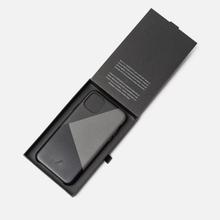 Чехол Native Union Clic Marquetry iPhone 11 Pro Max Black фото- 1