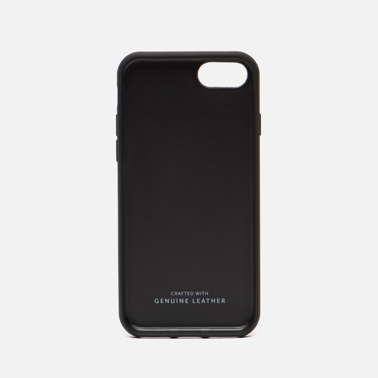 Чехол Native Union Clic Marquetry iPhone 7/8 Grey/Dark Green/Dark Blue
