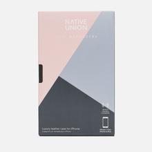 Чехол Native Union Clic Marquetry iPhone 7/8 Plus Pink/Blue/Grey фото- 3
