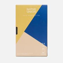 Чехол Native Union Clic Marquetry iPhone 7/8 Plus Yellow/Blue/Beige фото- 3