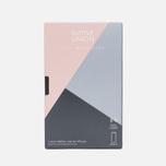 Чехол Native Union Clic Marquetry iPhone X Pink/Blue/Grey фото- 3