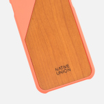 Чехол Native Union Clic Wooden IPhone 6/6s Coral/Cherry Wood фото- 2