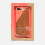 Чехол Native Union Clic Wooden IPhone 6/6s Coral/Cherry Wood фото- 6