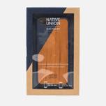 Чехол Native Union Clic Wooden IPhone 6/6s Marine/Cherry Wood фото- 6
