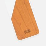 Чехол Native Union Clic Wooden IPhone 6/6s White/Cherry Wood фото- 2