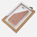 Чехол Native Union Clic Wooden IPhone 6 Plus White Wood фото- 5