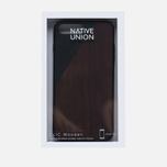 Чехол Native Union Clic Wooden iPhone 7 Plus Black/Wood фото- 4