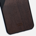 Чехол Native Union Clic Wooden iPhone 7 Plus Black/Wood фото- 2