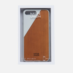Чехол Native Union Clic Wooden iPhone 7 Plus White/Wood фото- 4