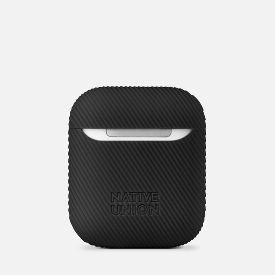Чехол Native Union Curve AirPods Black