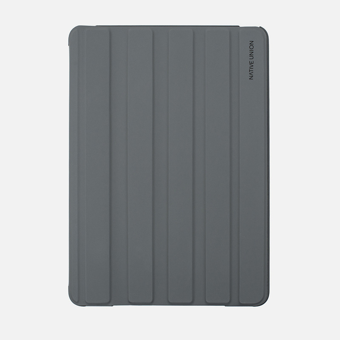 Чехол Native Union Gripster Wrap iPad Air 2 Smoke
