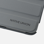 Чехол Native Union Gripster Wrap iPad Air 2 Smoke фото- 4