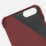 Набор для iPhone Native Union Leather Edition iPhone 6/6s Bordeaux фото- 6