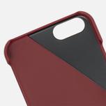 Native Union Leather Edition Set iPhone 6/6s Case Bordeaux photo- 6