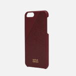 Набор для iPhone Native Union Leather Edition iPhone 6/6s Bordeaux фото- 2