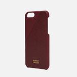 Native Union Leather Edition Set iPhone 6/6s Case Bordeaux photo- 2