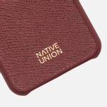 Набор для iPhone Native Union Leather Edition iPhone 6/6s Bordeaux фото- 4