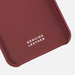 Набор для iPhone Native Union Leather Edition iPhone 6/6s Bordeaux фото- 5