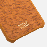 Набор для iPhone Native Union Leather Edition iPhone 6/6s Gold фото- 4