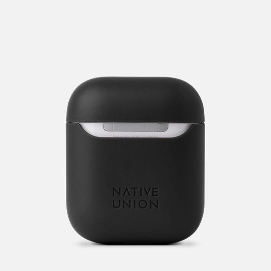 Чехол Native Union Marquetry AirPods Black