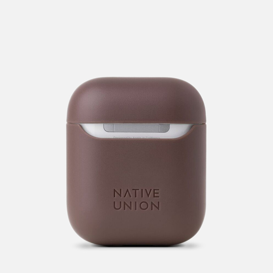 Чехол Native Union Marquetry AirPods Rose