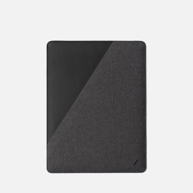 Чехол Native Union Stow Slim iPad 11 Grey