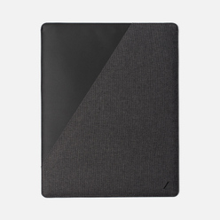 Чехол Native Union Stow Slim iPad 12,9 Grey