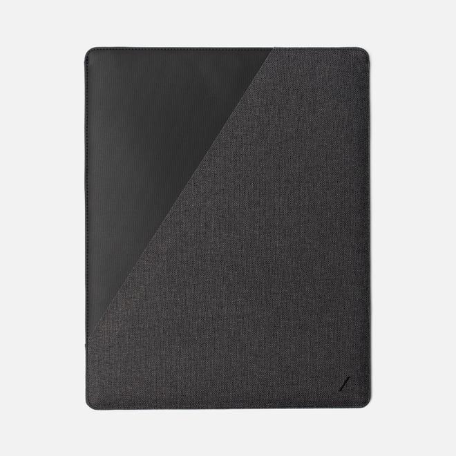 Чехол Native Union Stow Slim iPad 12,9 Grey