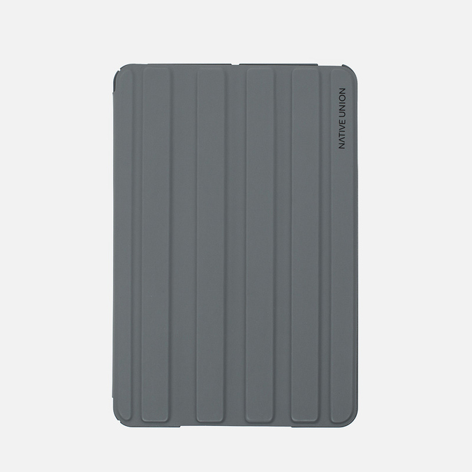 Чехол Native Union Wrap iPad mini Retina Smoke