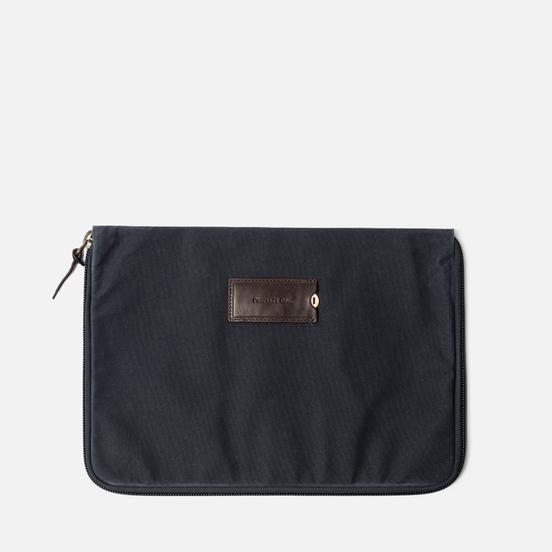 Чехол Property Of... Tosh Laptop 15 Indigo/Dark Brown