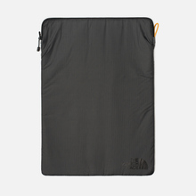 Чехол The North Face Flyweight Laptop 15 Asphalt Grey фото- 0