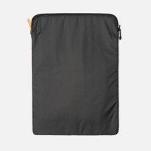 Чехол The North Face Flyweight Laptop 15 Asphalt Grey фото- 1
