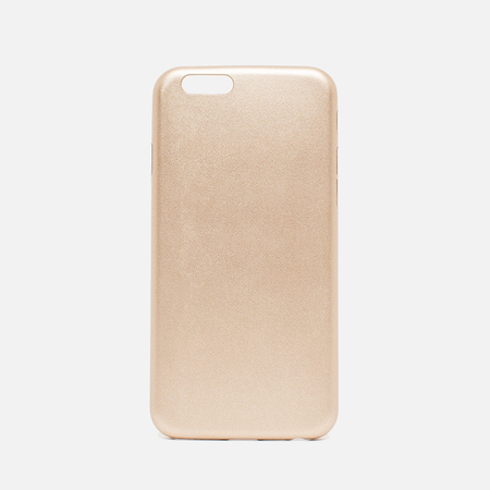 Чехол uBear Coast IPhone 6/6s Gold