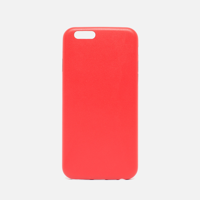 Чехол uBear Coast IPhone 6/6s Red