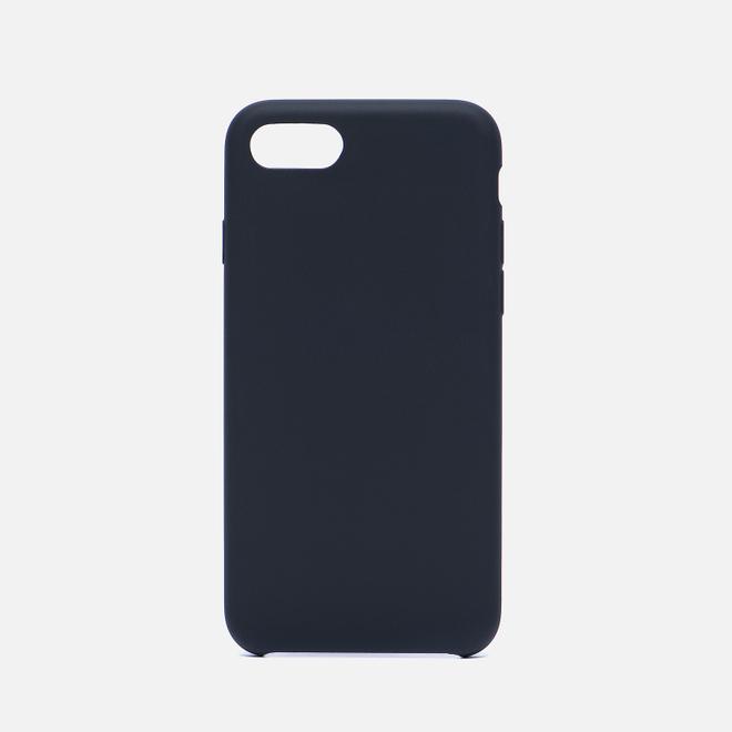 Чехол uBear Soft Touch iPhone 7 Black