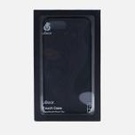 Чехол uBear Soft Touch iPhone 7 Plus Black фото- 3