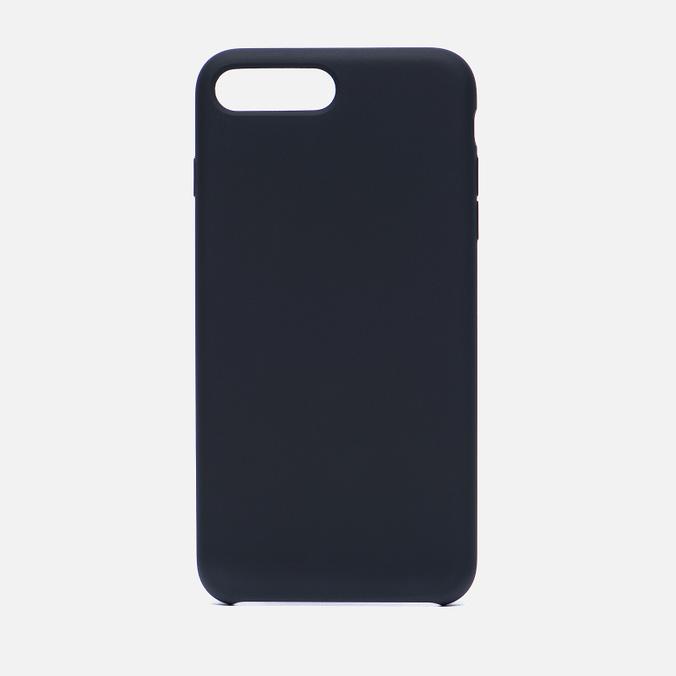 Чехол uBear Soft Touch iPhone 7 Plus Black