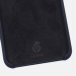 Чехол uBear Soft Touch iPhone 7 Plus Black фото- 2