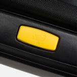 Дорожный чемодан Mandarina Duck Logoduck Trolley V11 Black фото- 9