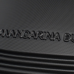 Дорожный чемодан Mandarina Duck Logoduck Trolley V11 Black фото- 12