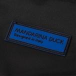 Дорожный чемодан Mandarina Duck Logoduck Trolley V11 Black фото- 13