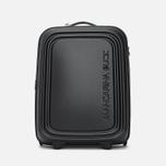 Дорожный чемодан Mandarina Duck Logoduck Trolley V11 Black фото- 0
