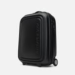 Дорожный чемодан Mandarina Duck Logoduck Trolley V11 Black фото- 1