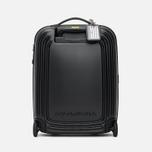 Дорожный чемодан Mandarina Duck Logoduck Trolley V11 Black фото- 3